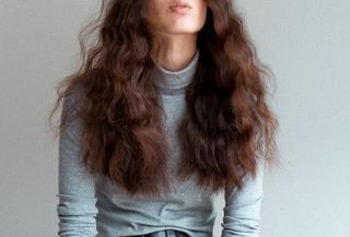 Нездорове волосся