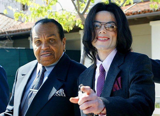 Джексон та його лікар